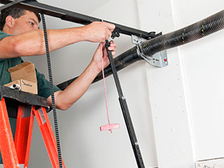 Door Repair Services | Garage Door Repair Miami, FL